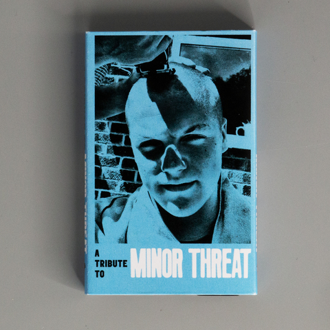 A Tribute to Minor Threat