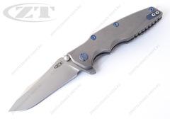 Нож Zero Tolerance 0392 Hinderer