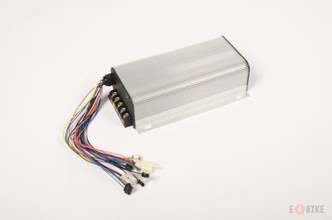 Синусный контроллер Infineon 4 (24-FET)