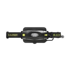 Фонарь светодиодный налобный LED Lenser NEO6R, черный, 240 лм, аккумулятор