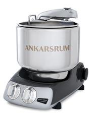 Тестомес комбайн Ankarsrum AKM6230BC+ Assistent черный хром (расширенный)