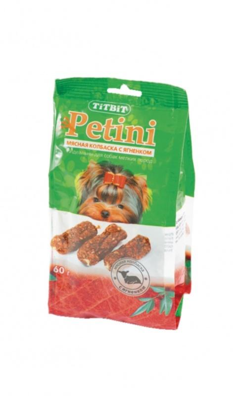 TiTBiT Лакомство для собак TitBit Колбаски Petini с ягненком 60 г 86457791-faef-4647-96ee-837897584a6f_021cd144-e487-11e6-9eba-003048b82f39.resize1.jpeg