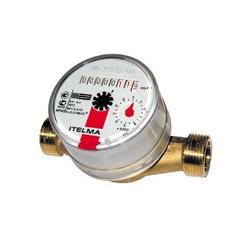 Счетчик для горячей воды ITELMA WFW 20.D080