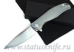 Нож Широгоров Ф95 Соты Honeycomb S90V Кастом Дивижн