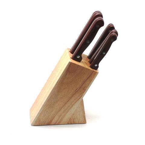 Набор ножей КАЛИПСО 6 предметов, артикул 24400-SKS01, производитель - Atlantis