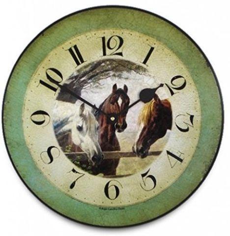 Настенные часы Roger Lascelles 2-4