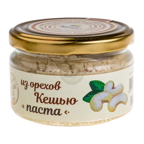 Ореховая паста с кешью 200 г