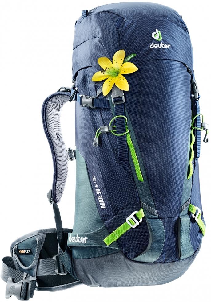 Рюкзаки для скитура Рюкзак женский альпинистский Deuter Guide 30+ SL 686xauto-8795-Guide30plusSL-3400-17.jpg