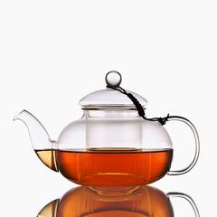 Чайник с заварочной колбой 750 мл