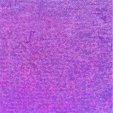 Плоская приманка Двухвост (Double Tail) фиолетовый