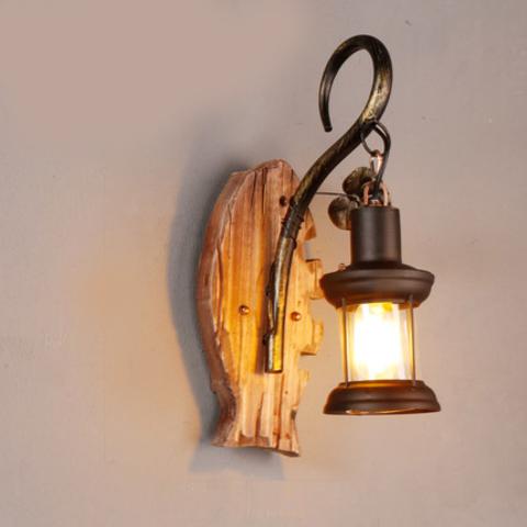 Настенный светильник 1041 by Art Retro