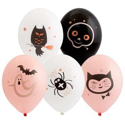 Латексный воздушный шар, Хеллоуин Гламур