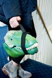 Бокс для хранения Dinosaur голова динозавра Suck UK SK BOXDINO1 | Купить в Москве, СПб и с доставкой по всей России | Интернет магазин www.Kitchen-Devices.ru