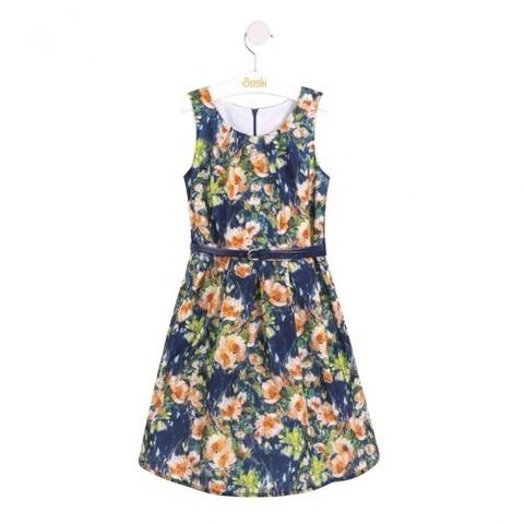 ПЛ182 Платье для девочки