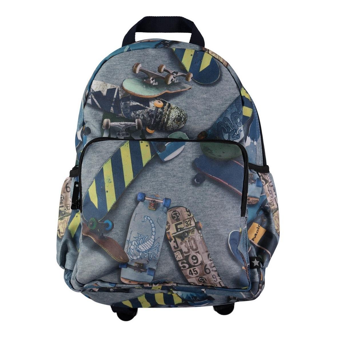 Рюкзак Molo Big backpack Skate