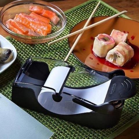 Машинка для суши и роллов Instant Roll