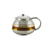 Чайник заварочный с фильтром 800 мл, артикул 14YS-8008, производитель - Hans&Gretchen