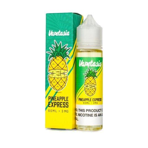 Vapetasia - Pineapple Express 60 ml (Original)