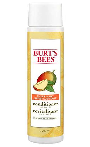 Кондиционер-суперблеск с манго, Burt's Bees