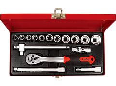Набор инструмента AmPro (16 предметов) T45210