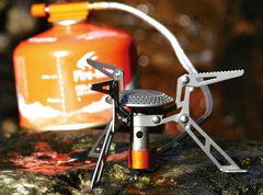 Туристическая газовая горелка Fire-Maple Blade