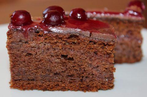 Торт Трюфель без глютена