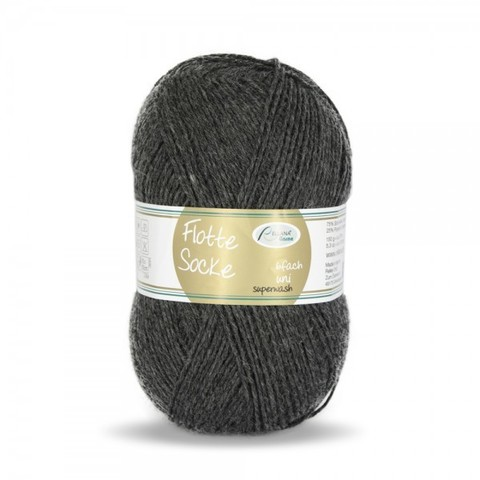 Rellana Flotte Socke Uni 6-fach (21258) купить