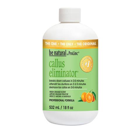 Be Natural Callus Eliminator Orange 540 мл
