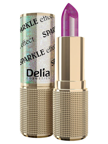 DELIA Губная помада Be Glamour Cream Glow Sparkle тон: 607 10 шт. + 1 тестер (*60)