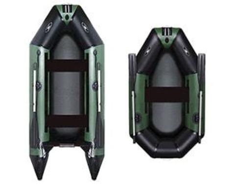 Купити моторні та веслові гумові човни