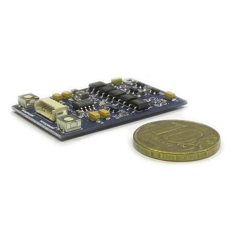 Модуль сопряжения с координатным домофоном МСК СЛИМ