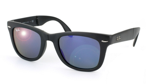 Wayfarer Folding RB 4105 601S/68