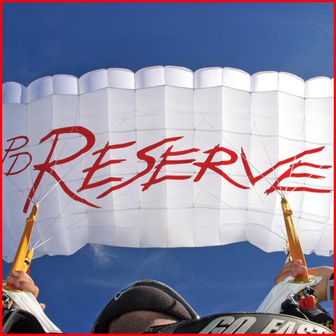 Запасной парашют PD Reserve