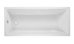 Ванна акриловая VAGNERPLAST (Вагнерпласт) Cavallo 150 см