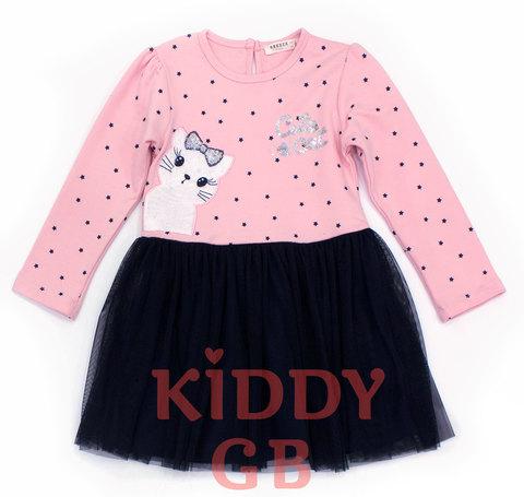 Платье для девочки Breeze 13691