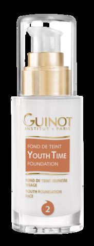 Guinot Fond De Teint Youth Time 2