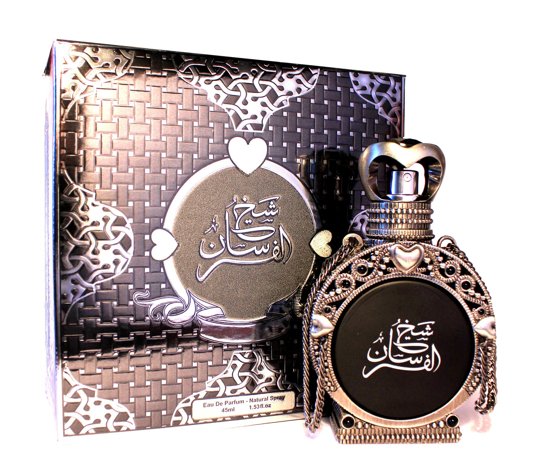 Пробник для Sheik Al Fursan Шейх Аль Фурсан 1 мл спрей от Май Парфюмс My Perfumes