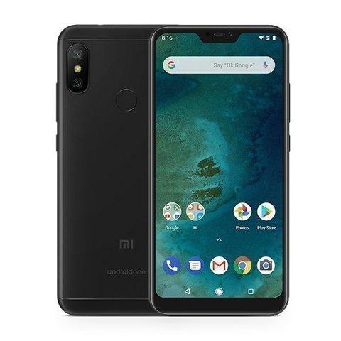 Xiaomi Mi A2 Lite 4GB/64GB (Black/Черный)