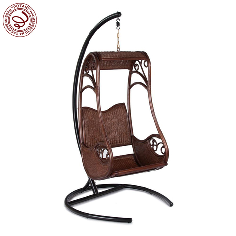 Кресло подвесное HANGING Sweetie темное