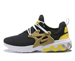 Nike React Presto 'Brutal Honey'