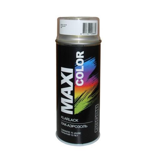 Лаки Clear Coat Matt Acrylic Spray 1K Лак Бесцветный Однокомпонентный Матовый, 400мл Troton Без_имени-1.jpg