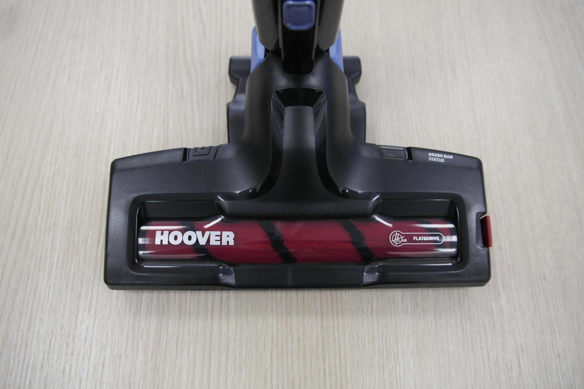 Запчасти для пылесосов Ворсовый валик для пылесоса Hoover H-FREE
