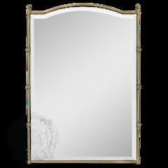 Зеркало Migliore Mirella ML.MRL-6080 h87х65см.