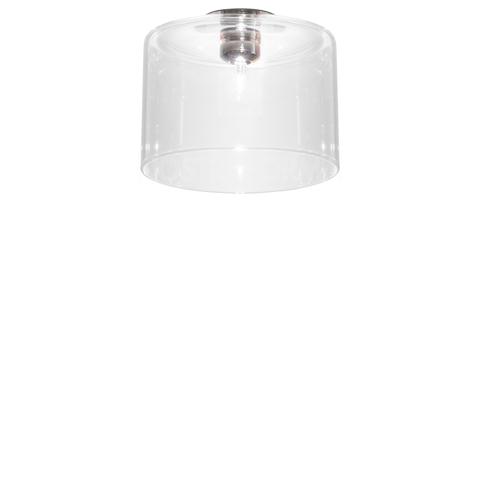 Потолочный светильник копия SP SPILL GI by AXO LIGHT  (прозрачный)