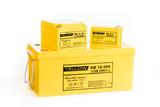 Аккумулятор YELLOW HRL 12-180 ( 12V 180Ah / 12В 180Ач ) - фотография