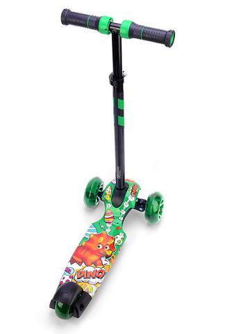 Трехколесный самокат Small Rider Turbo 2 Cartoons