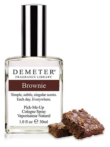 Духи «Брауни шоколадный» от Demeter
