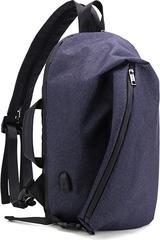 Сумка-рюкзак ARCTIC HUNTER B00195 Синий