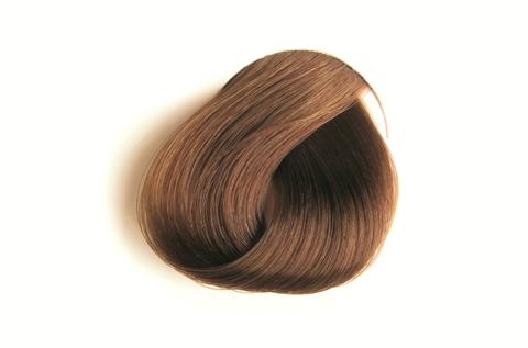 7.34 Олигоминеральная Селектив 100мл крем краска для волос