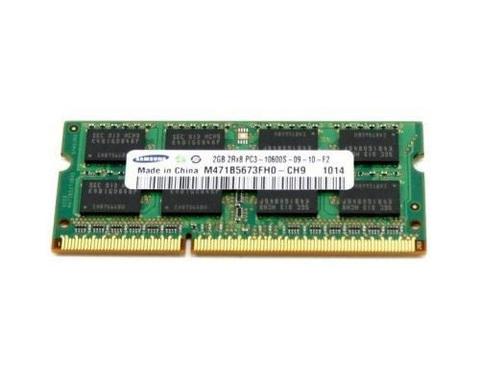 Модуль памяти Samsung (PC3-10600 2GB 1333MHz)